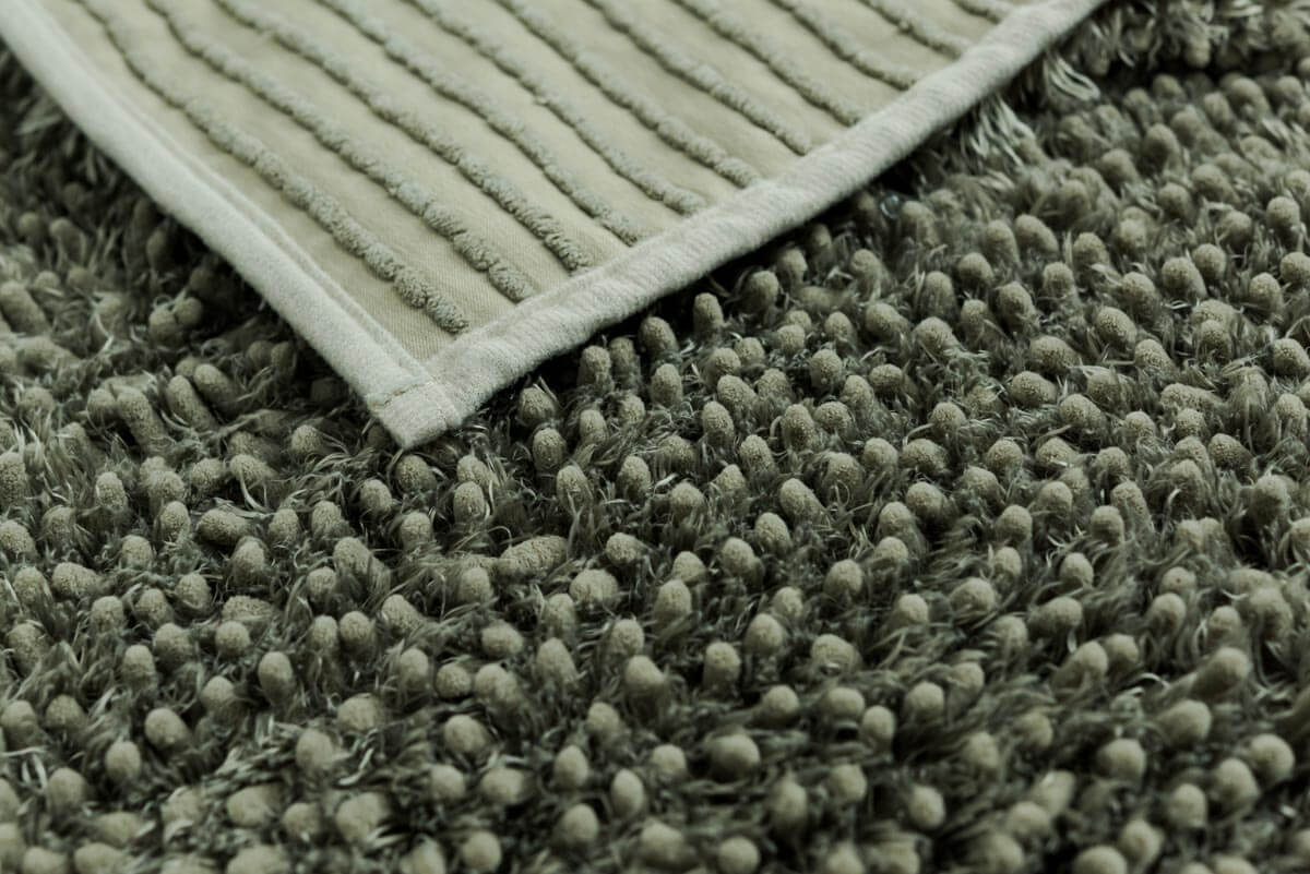 Lnxd cm tappeti bagno grande in morbida ciniglia tappeto da