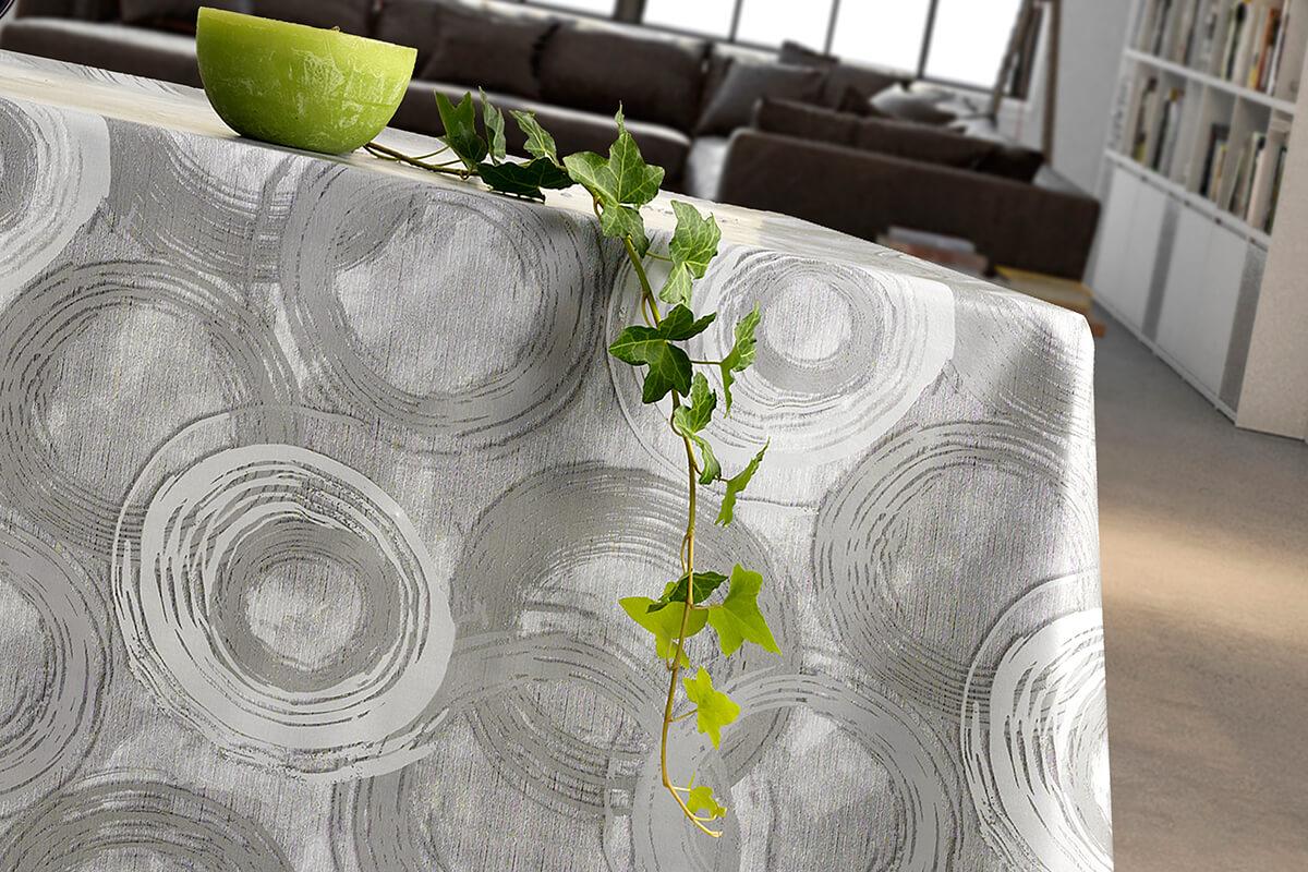 Tovaglie plastificate antimacchia reds tappeti e zerbini - Tovaglie plastificate design ...