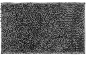 Tappeto bagno in microfibra