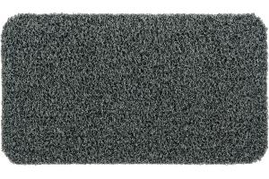 Zerbino vinilico corrugato